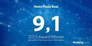 Hotel Plaza Real