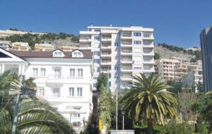 Apartment Sarande with Sea View 04