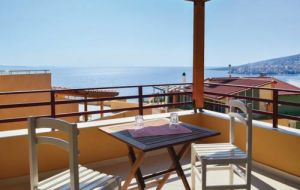 Apartment Sarande with Sea View 05