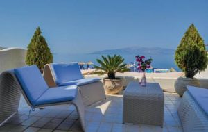 Apartment Sarande with Sea View 10