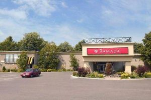 Ramada Hotel & Conference Centre Cornwall