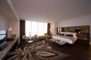 Jumeirah at Etihad Towers Hotel