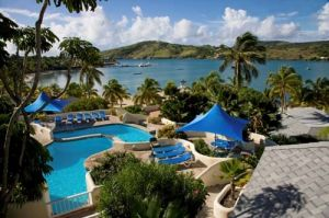 St. James's Club Resort - All Inclusive