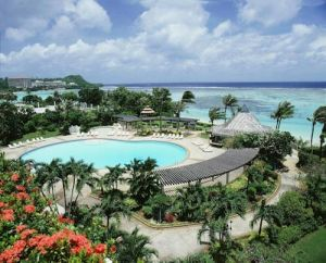 Royal Orchid Hotel Guam