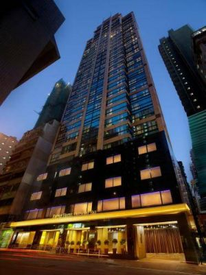 The Empire Hotel Hong Kong - Causeway Bay