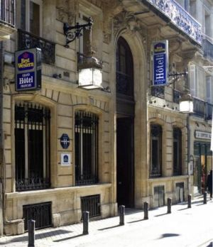 Best Western Grand Hotel Francais
