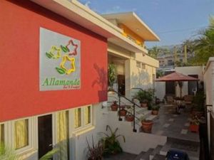 Allamanda Bed and Breakfast