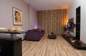 Suite Hotel Chrome - Beirut