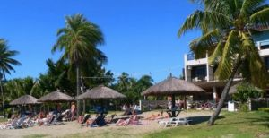 Smugglers Cove Beach Resort & Hotel